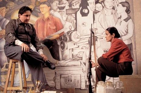 Frida Kahlo, film