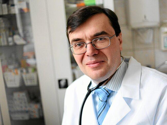 Powstanie sieć gabinetów leczenia stopy cukrzycowej