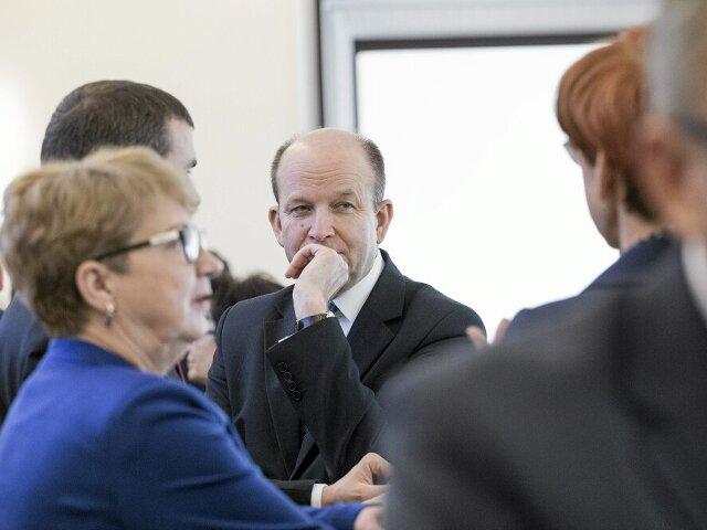 """Dlaczego Sejm nie debatował opigułce """"dzień po""""?"""