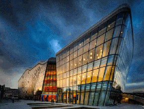 Satellite events: Gordon Guyatt brings EBM to Kraków