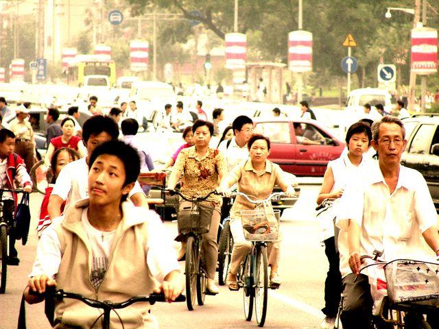 Chiny, Guilin. Szczepienia przed wyjazdem do Azji Wschodniej