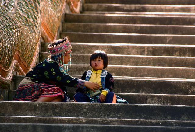 Tajlandia. Szczepienia przed podróżą