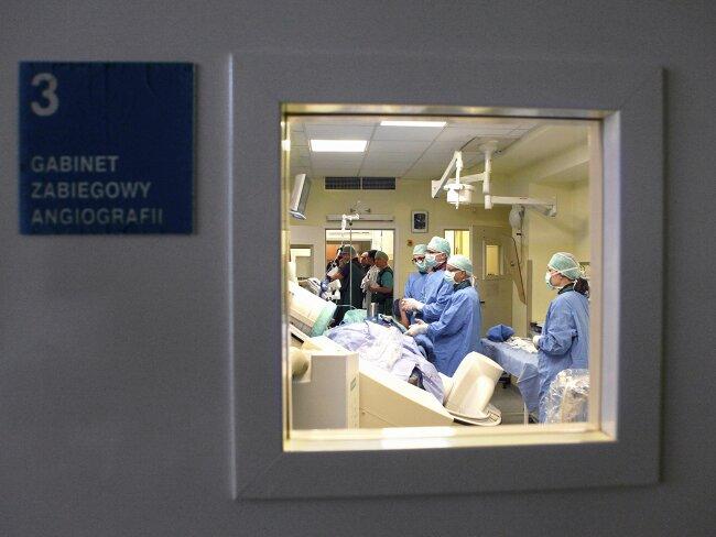 Referencyjność lekiem dla kardiologii