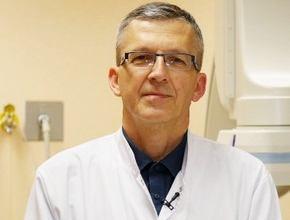 Prof. dr hab. n. med. Tomasz Kukulski zaprasza do Zabrza
