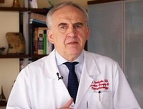 Prof. dr hab. n. med. Marian Zembala zaprasza do Zabrza