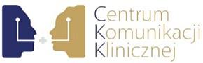 Centrum komunikacji klinicznej logo