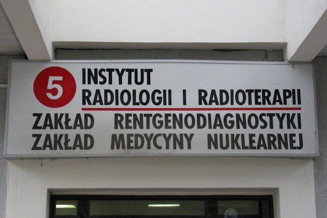 chemioterapia, radioterapia, radiologia interwencyjna