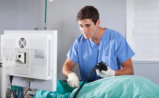 endoskopia jelita grubego