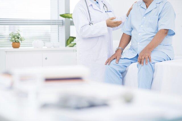 lęk wchorobach onkologicznych