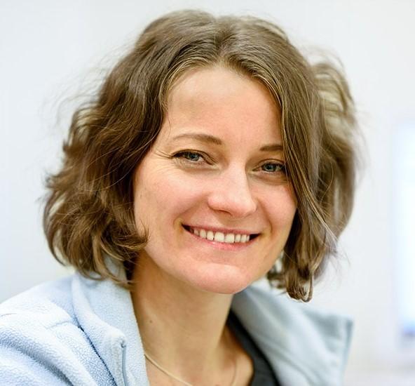 dr Anna Szwabowicz, specjalistka ginekologii ipołożnictwa