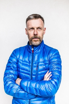 Dr hab. n. med. Sylweriusz Kosiński