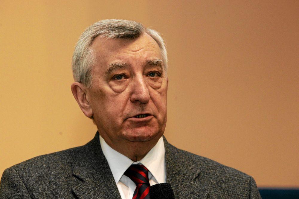 Stanisław Radowicki