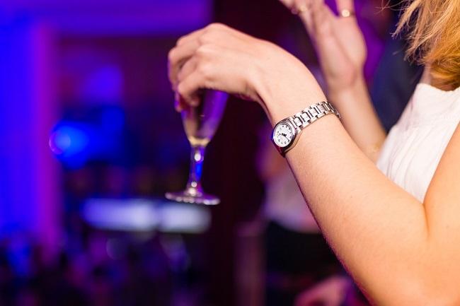 Alkohol aryzyko raka piersi