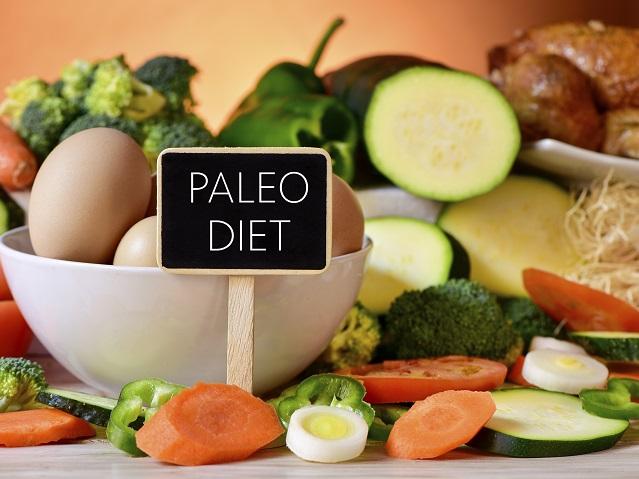 Dieta paleo pomaga schudn