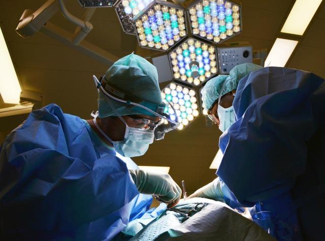 transplantacja iprzeszczepienie serca
