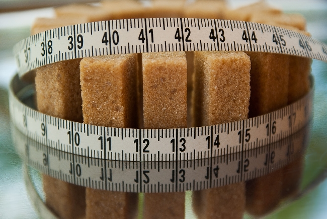 Podatek od cukru
