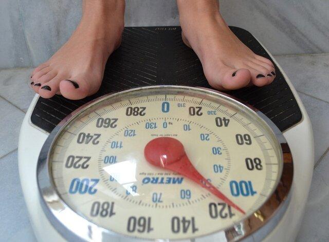 otyłość nadwaga