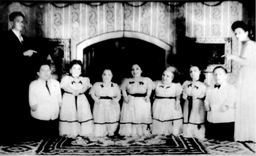 Nazi medical sex experiments on jews