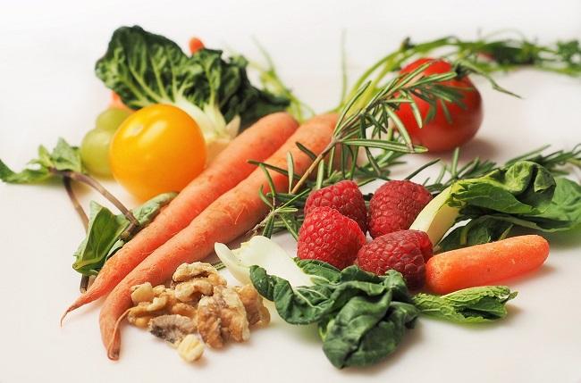 Dieta dla wegetarianek iweganek zcukrzycą
