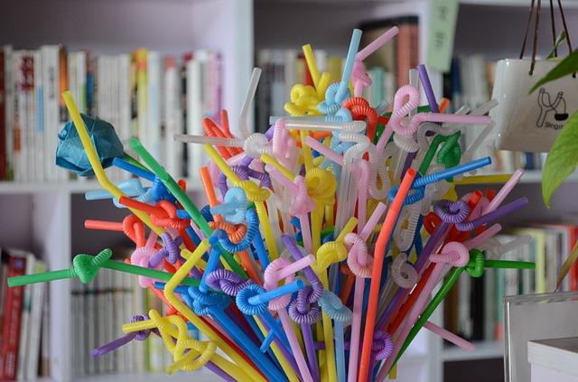 szkodliwość plastiku