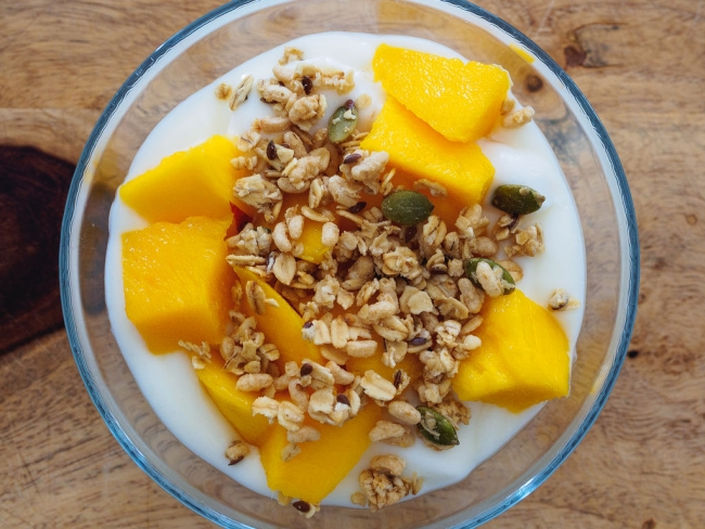 Lista obiaduw i śniadań i kolacji żeby schudnąć