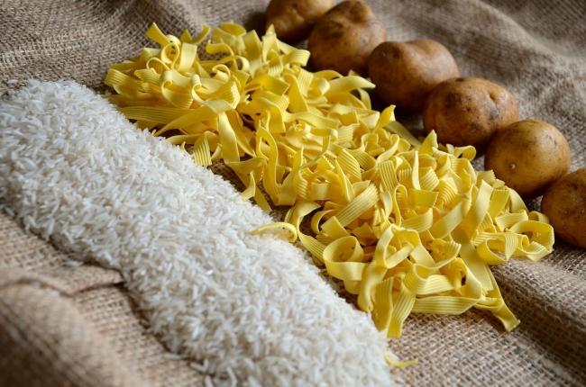 Białko wposiłkach wegetariańskich iwegańskich