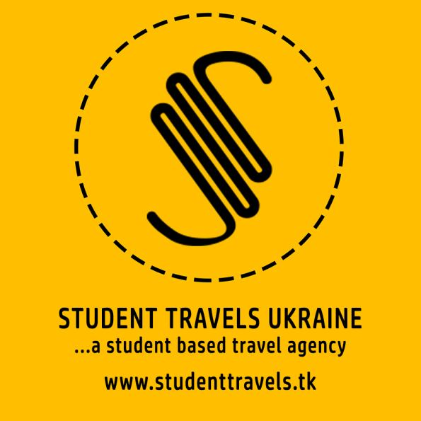 Student Travels Ukraine