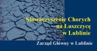 Stowarzyszenie Chorych na Łuszczycę wLublinie