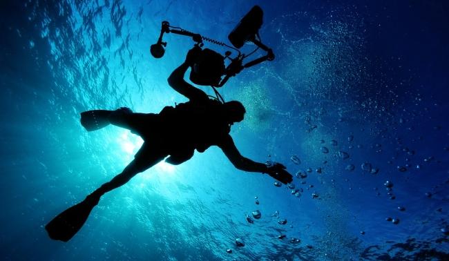 Bezpieczne nurkowanie