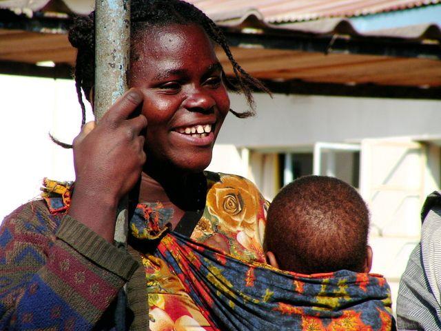 Zambia. Szczepienia przed wyjazdem do Afryki Południowej