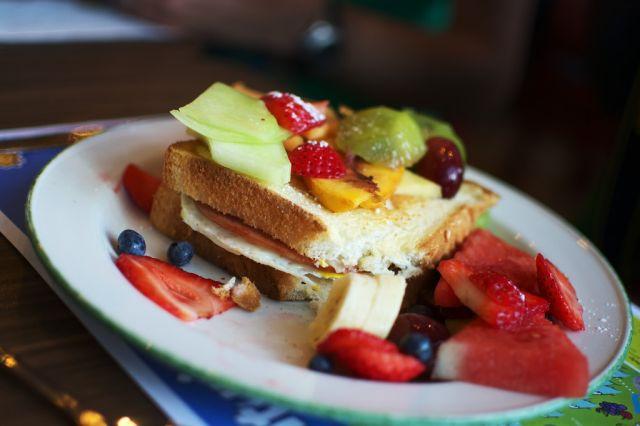 Dobor Produktow I Potraw W Posilkach Okolotreningowych Dieta