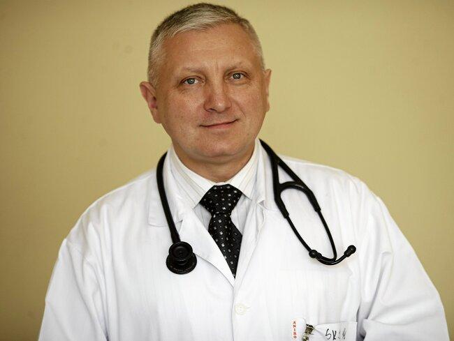Prof. Adam Antczak