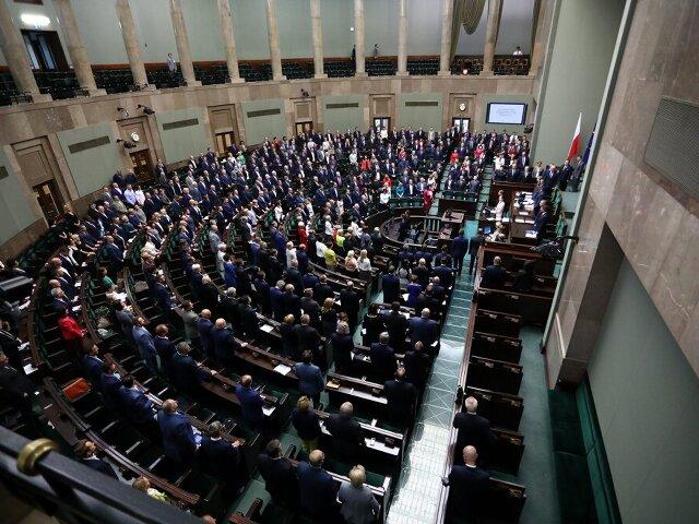 Sejm uchwalił zdrowotną specustawę