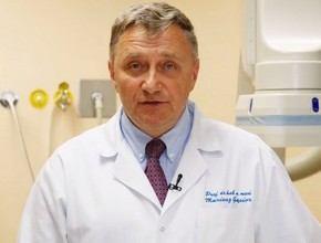 Prof. dr hab. n. med. Mariusz Gąsior zaprasza do Zabrza