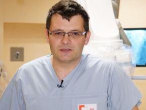 Dr n. med. Michał Hawranek zaprasza do Zabrza