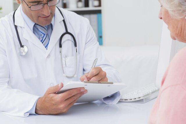 bezpłatna opieka lekarska