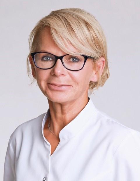 Aneta Szczerkowska-Dobosz