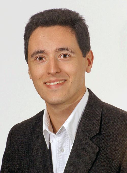 Dr n. med. Rafał Jaeschke