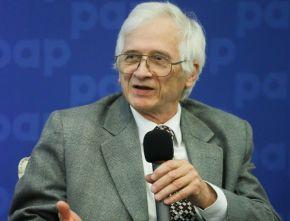 Prof. Witold Płocharski