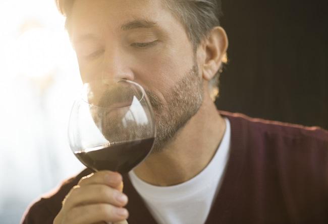 Kardioprotekcyjne właściwości wina
