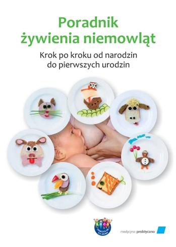 Poradnik żywienia niemowląt