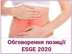 Значення ендоскопії для скринінгу новоутворень травного тракту тапідшлункової залози вЄвропі. Обговорення позиції European Society of Gastrointestinal Endoscopy 2020. 2-га частина