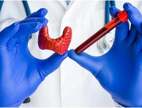 Ендокринологія — досягнення 2019/2020. Хвороби щитоподібної залози