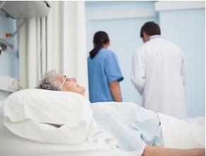 Порівняння ефективності антитромботичного лікування таантитромботичної профілактики упацієнтів, госпіталізованих зприводу COVID-19 зпідвищеною концентрацією D-димеру
