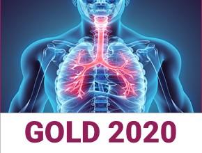 Ведення хронічного обструктивного захворювання легень. Резюме клінічних настанов GOLD 2020. 1-ша частина.