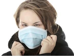 Чи захисні маски запобігають зараженню коронавірусом?