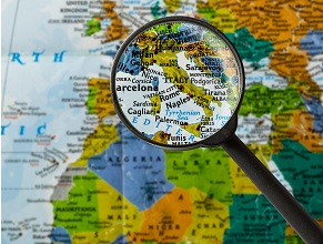 Подорожі за кордон під час пандемії COVID‑19: загальна інформація