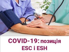 Гостра тромбоемболія легеневої артерії таартеріальна гіпертензія під час пандемії COVID-19 васпекті актуальних наукових даних тапозицій ESC iESH