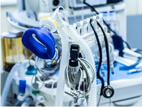 Інтенсивна терапія. Основи штучної вентиляції легень ухворих на COVID-19 для лікарів, які не єанестезіологами