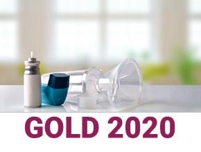 Фармакологическое лечение хронической обструктивной болезни легких. Краткое изложение рекомендаций GOLD 2020. 2-ая часть